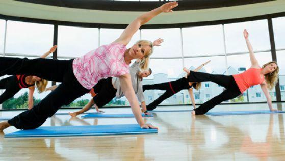 Комплекс упражнений силовой йоги для похудения :: Фотокомплексы :: JV.RU — Фитнес, здоровье, красота, диеты