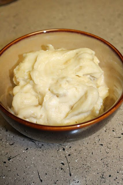 Banana Ice Cream  (weight watchers friendly)