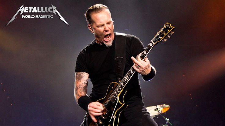 metallica, guitarist, emotion - http://www.wallpapers4u.org/metallica-guitarist-emotion/