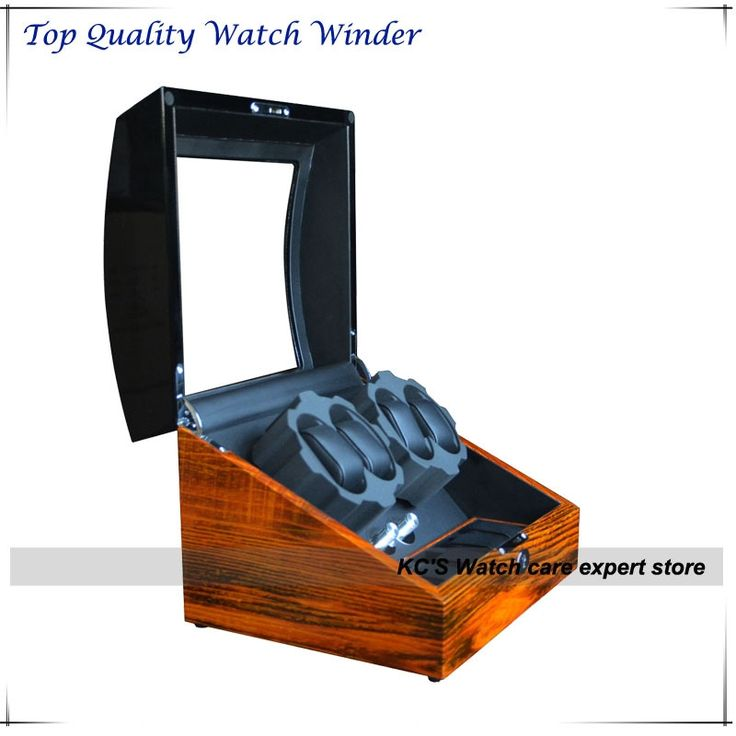 316.00$  Watch now - http://alibwc.worldwells.pw/go.php?t=32278456552 - High End Luxury High Gloss Piano Paint  4+5 Automatic Wooden Watch Winder Japan Motor Best Gift Box GC03-D31BZB-S-A