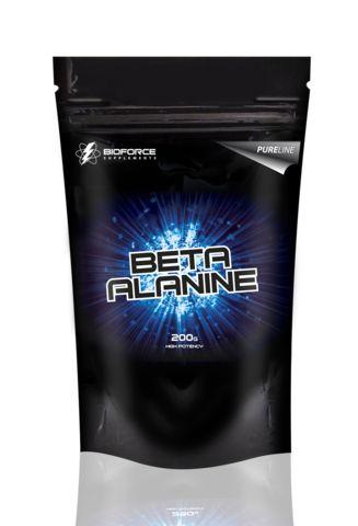BioForce Pureline Beta Alanine   $39.99 (NZD)   #boodlesbuys