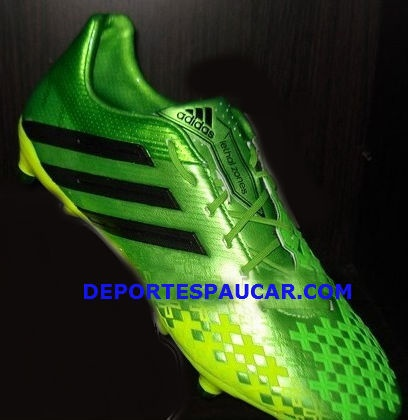 adidaspredatorlz2 Adidas Predator Lethal Zones 2