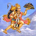ZINDGI KI ABCD: हनुमान जयंती की हार्दिक शुभकामनाये...