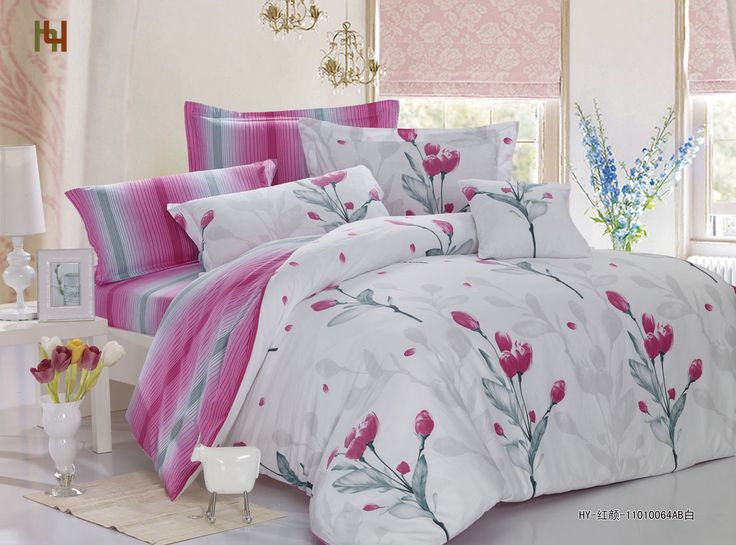 Beautiful Bed Sheet Design