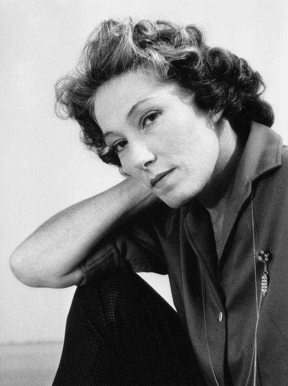 Brigitte Horney (* 29. März 1911 in Dahlem bei Berlin; † 27. Juli 1988 in Hamburg-Eppendorf) war eine deutsch-amerikanische Schauspielerin