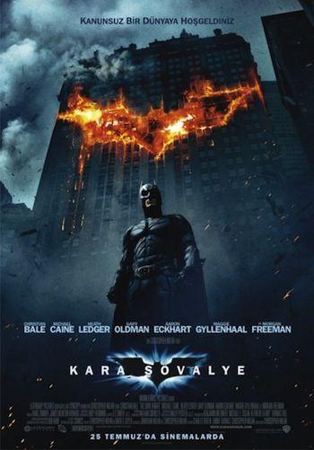 The Dark Knight - Kara Şövalye Türkçe Altyazılı http://www.altyazilifilmler.com/kara-sovalye-2008-altyazili-izle/