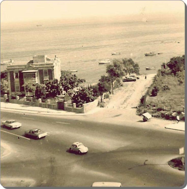 1950lerde Ataköy sahili #birzamanlar #istanbul #istanlook