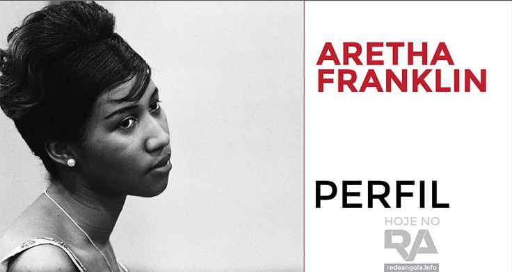 """Perfil  Aretha Franklin, que comemorou 73 anos e continua a cantar, ostenta títulos como Rainha do Soul, """"Voz do Movimento dos Direitos Civis"""", """"Voz da América Negra"""" e """"um símbolo da igualdade racial"""". É um ícone.  Leia aqui o perfil de uma das artistas mais galardoadas do mundo:   http://www.redeangola.info/especiais/aretha-franklin/"""