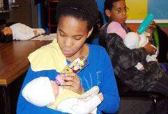Babysitter Training Courses   Babysitting Classes   American Red Cross
