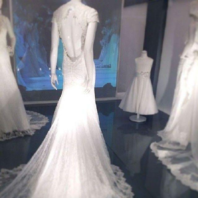 Nuova esposizione #sposa e boutique accessori sposa. Corso Umberto I Cava de Tirreni