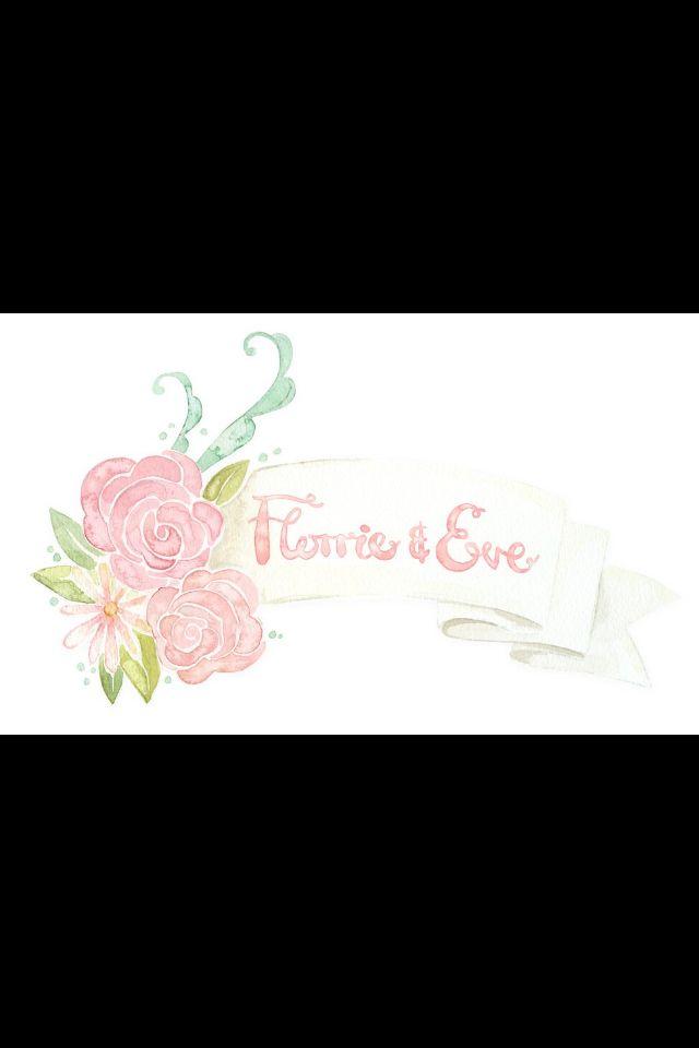 Florrie & Eve logo x