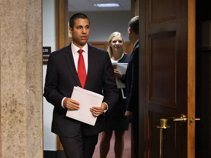 The FCC will vote Dec. 14 on a plan to undo rules that prevent Internet providers from blocking or slowing websites and apps. The plan would require broadband providers to disclose their practices.