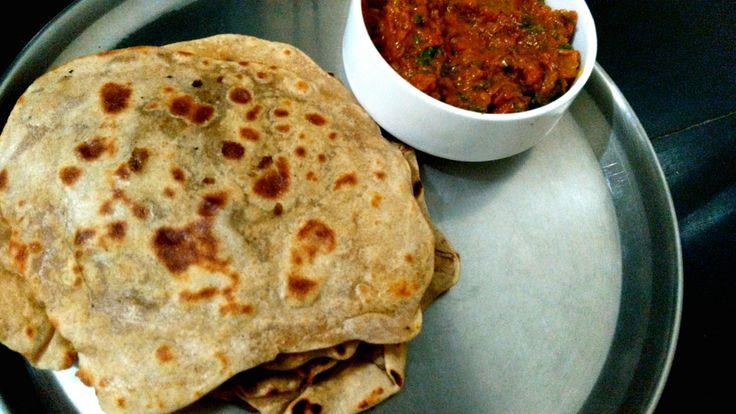 Aloo Paratha Recipe| Potato Stuffed Roti Recipe
