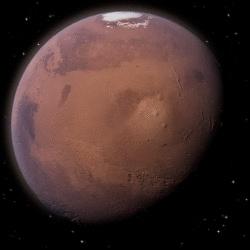 Wake up on Mars    Liveübertragung der Curiosity-Landung auf dem Mars im Physikzentrum der CAU, Kiel, Germany