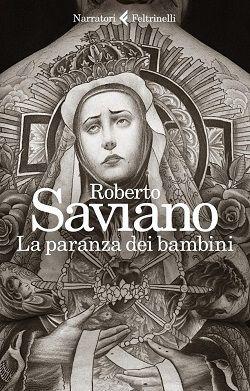 #holetto La paranza dei bambini di #RobertoSaviano http://www.chiscrive.eu/la-paranza-dei-bambini/ #libro #romanzo #ebook
