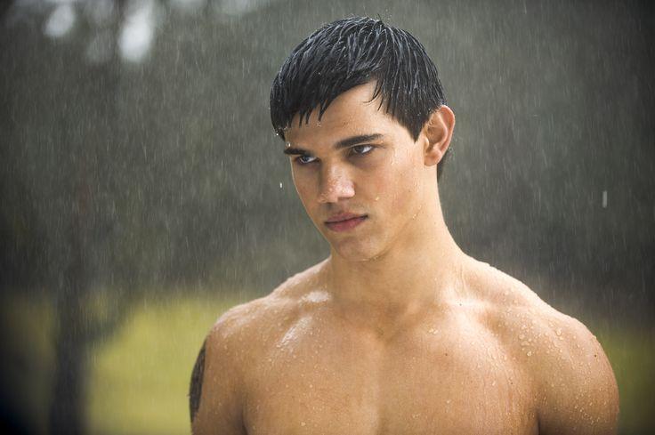Sorry. Words just failed us...  Jacob - The Twilight Saga: New Moon