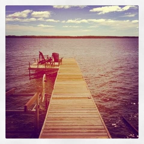Balsam Lake, Kawartha Lakes
