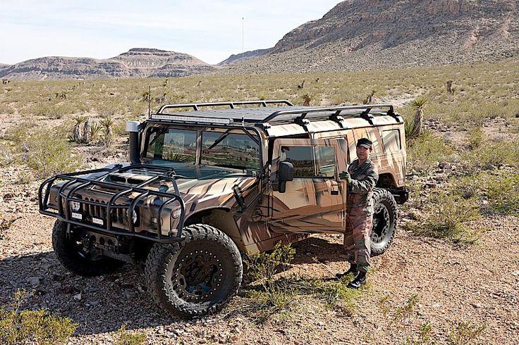 Predator Gallery - Predator Inc. Hummer Parts & AccessoriesPredator Inc. Hummer Parts & Accessories