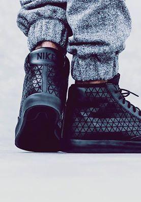 nike | via Facebook fashion  #clothing