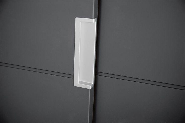 Snygga dörrhandtag -