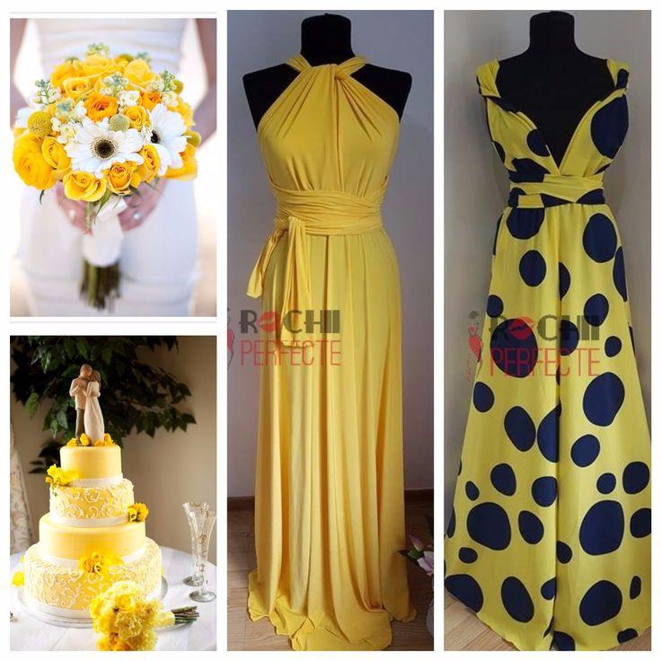 Beautiful dresses for beautiful bridesmaids