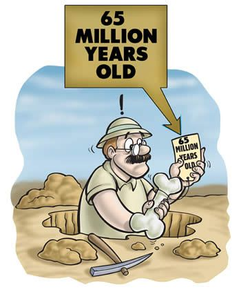 carbon dating christianity