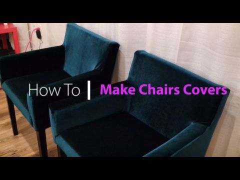 Recover Dining Room Chair Pinterest Find
