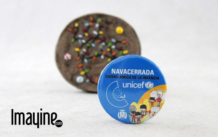 CHAPAS UNICEF NAVACERRADA CIUDAD DE LA INFANCIA