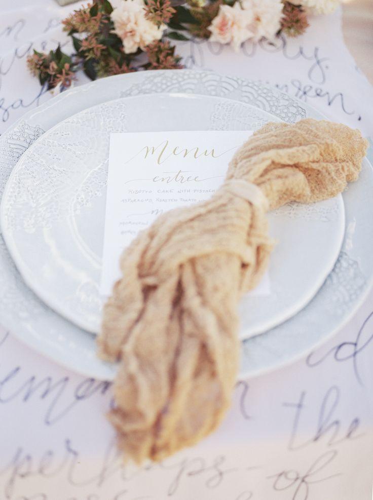 Photography: Whitney Heard Photography - www.whitneyheard.com/weddings  Read More: http://www.stylemepretty.com/australia-weddings/2015/05/12/romantic-sydney-oceanside-inspiration/