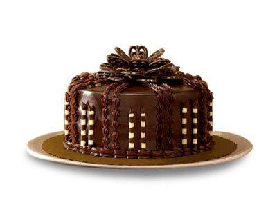 Publix Chocolate Avalanche Cake