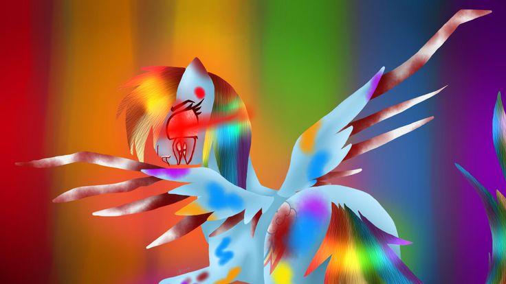Rainbow Factory - I´m Still Here