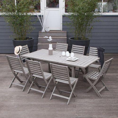 17 best images about mon jardin on pinterest pique bandung and metals. Black Bedroom Furniture Sets. Home Design Ideas