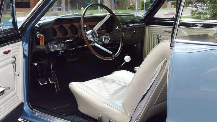 1965 Pontiac GTO Convertible - 3