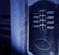 Stefano Terraglia: Un campanello nella notte