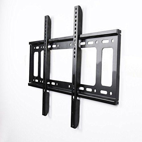 """Réduction pour Black friday! KINLO® Support Mural TV Support Fixation pour écran plat 32"""" - 65"""" de Télévision LCD LED et Plasma Support…"""