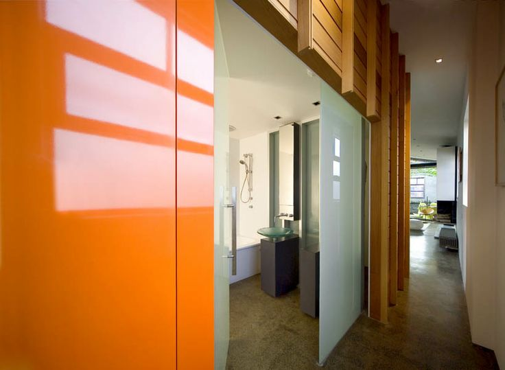 Warehouse Conversion - Bird de la Coeur Architects