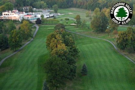 $22 for 18 Holes with Cart at Hawthorne Valley Golf Club in Solon near Cleveland ($55 Value. Expires August 15, 2017!)