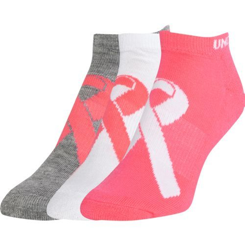 Under Armour Women's HeatGear Power in Socks