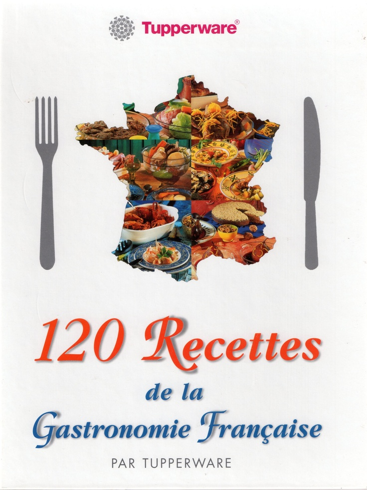 120 recettes de la gastronomie française (1997)