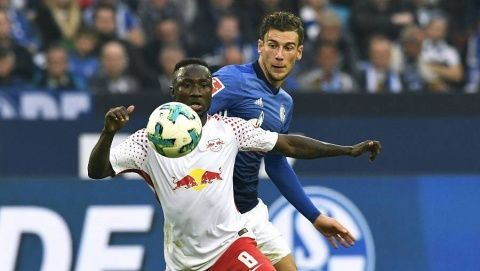 Barca look for Leipzigs Naby Keita as replacement for Coutinho (Mundo Deportivo)