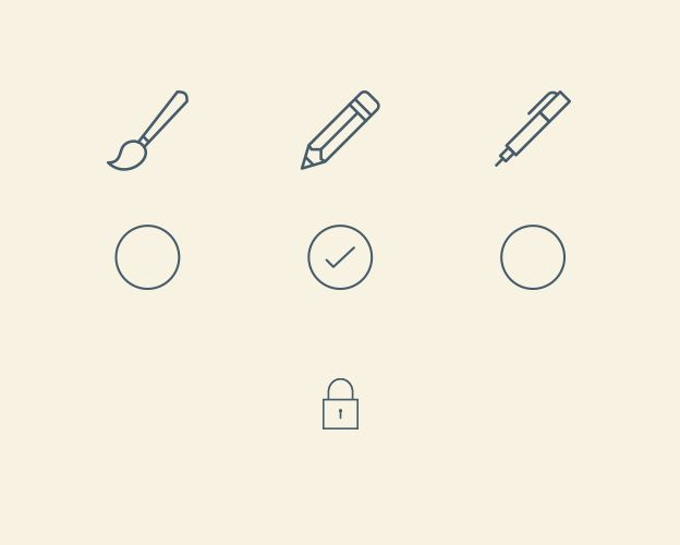 See Also: (More) thoughts on design tools – Google Design – Medium