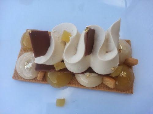 I Dolci di Pinella: Un dessert come fossi a  Parigi...