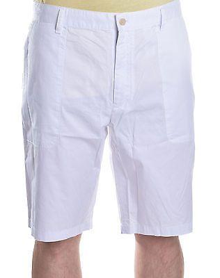 Michael Kors Men's MK Back Logo Casual Shorts