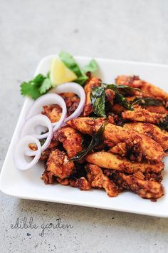 chicken majestic-indian chicken starter recipe