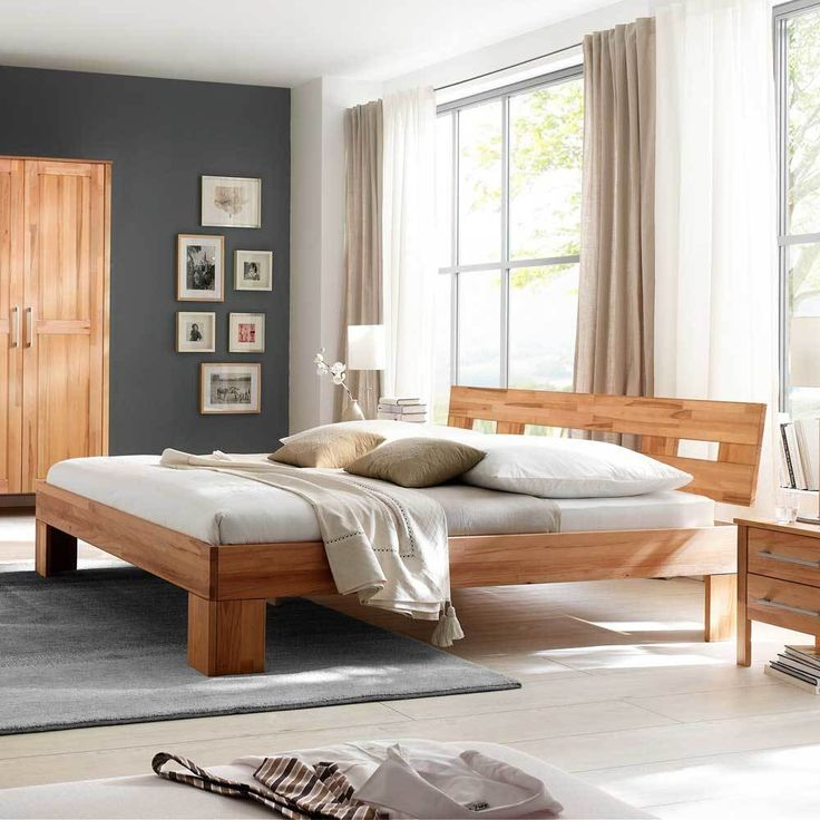 die besten 25+ moderne betten ideen auf pinterest | modernes ... - Schlafzimmer Bett Modern
