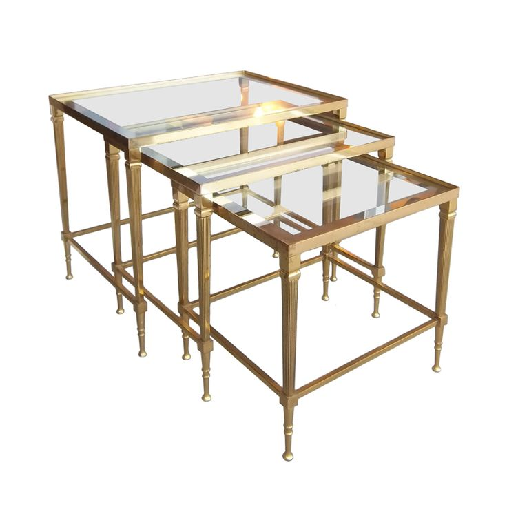17 Best Images About Nesting Tables On Pinterest