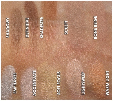 14 Best Images About Bronzer Swatches On Pinterest Sonia