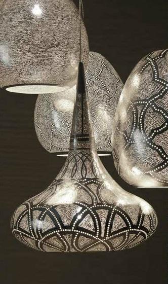Lampen van Zenza... I Like