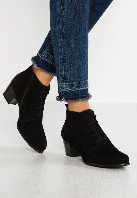 Tamaris Ankle boots black Zalando.co.uk   sho.   Boots