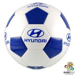 Hyundai Team in The UEFA 2012